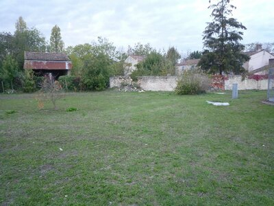Vente Terrain 862m² la laigne - Photo 2