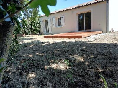 Vente Maison 4 pièces 74m² benon - Photo 2