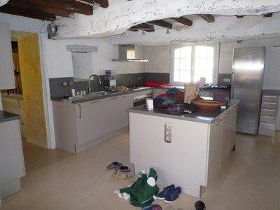 Vente Maison 8 pièces 204m² Courçon (17170) - Photo 8