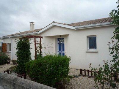 Vente Maison 6 pièces 100m² La Ronde (17170) - Photo 1