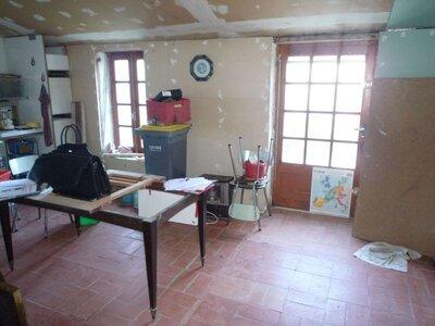 Vente Maison 4 pièces 104m² Le Gué-d'Alleré (17540) - Photo 4