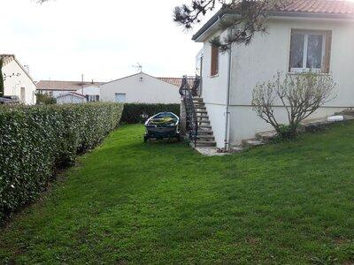 Vente Maison 5 pièces 97m² st jean de liversay - Photo 8