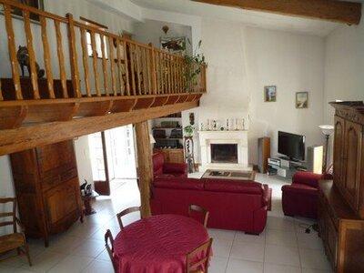 Vente Maison 7 pièces 210m² Courçon (17170) - Photo 5