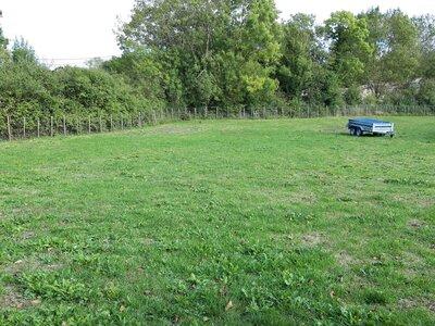 Vente Terrain 1 125m² la laigne - Photo 2