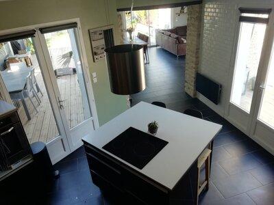 Vente Maison 4 pièces 106m² st ouen d aunis - Photo 6