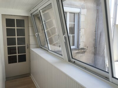 Vente Appartement 4 pièces 68m² la rochelle - Photo 7