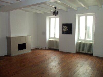 Vente Maison 7 pièces 160m² courcon - photo