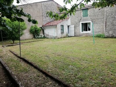 Vente Maison 5 pièces 94m² ferrieres - photo