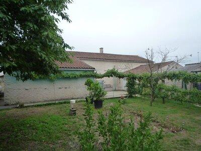 Vente Maison 5 pièces 84m² Courçon (17170) - Photo 5