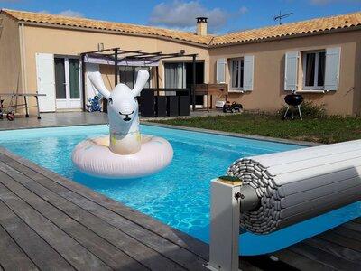Vente Maison 4 pièces 115m² st jean de liversay - Photo 1