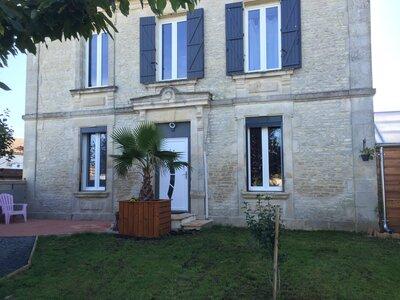 Vente Maison 9 pièces 260m² la greve sur mignon - Photo 1