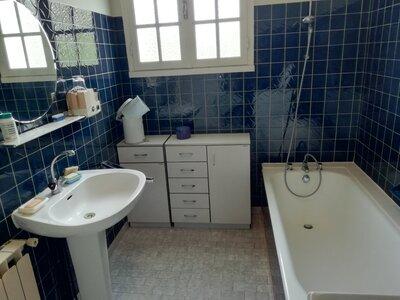 Vente Maison 7 pièces 151m² st hilaire la palud - Photo 9