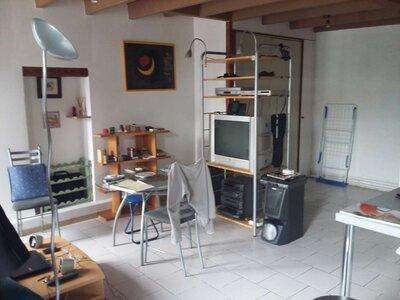 Vente Maison 3 pièces 68m² la greve sur mignon - Photo 2