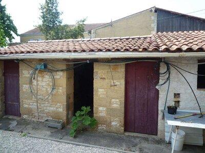 Vente Maison 7 pièces 180m² Saint-Cyr-du-Doret (17170) - Photo 10