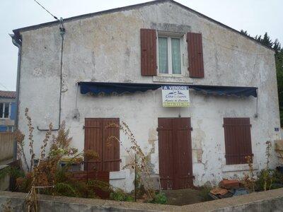 Vente Maison 7 pièces 178m² st sauveur d aunis - photo
