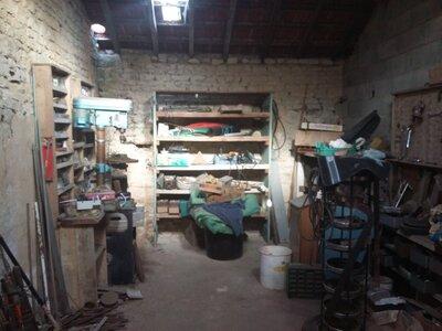 Vente Garage 5 pièces 120m² la laigne - Photo 3