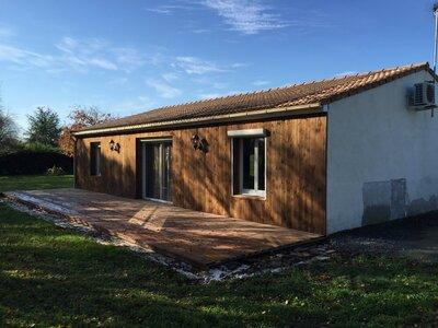 Vente Maison 5 pièces 108m² st jean de liversay - Photo 2