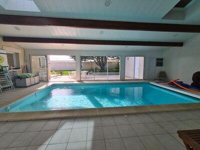 Vente Maison 10 pièces 166m² dompierre sur mer - Photo 1