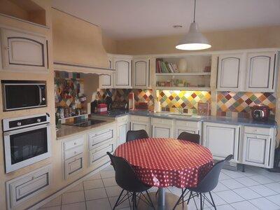 Vente Maison 8 pièces 188m² st jean de liversay - Photo 4