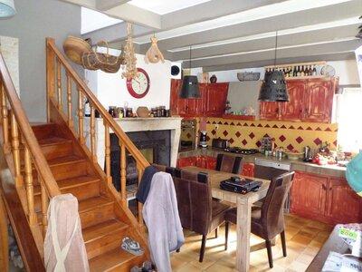 Vente Maison 10 pièces 200m² courcon - Photo 2