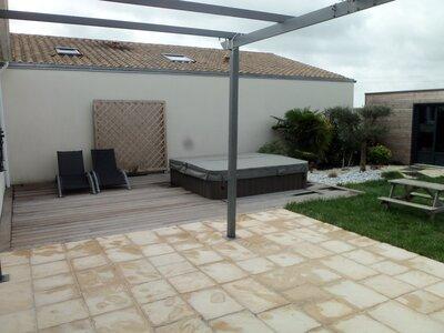 Vente Maison 7 pièces 140m² la jarrie - Photo 8