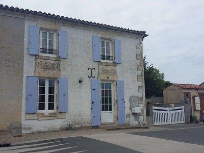 Vente Maison 3 pièces 68m² la greve sur mignon - Photo 7