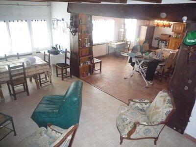 Vente Maison 6 pièces 170m² st cyr du doret - Photo 5