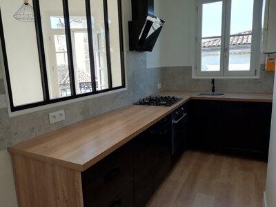 Vente Appartement 4 pièces 68m² la rochelle - Photo 1