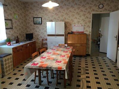 Vente Maison 7 pièces 184m² st hilaire la palud - Photo 4