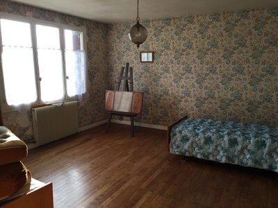 Vente Maison 7 pièces 184m² st hilaire la palud - Photo 7