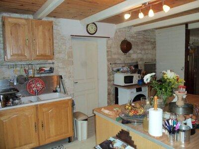 Vente Maison 5 pièces 125m² La Ronde (17170) - photo