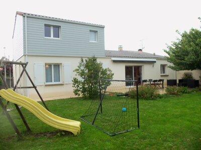 Vente Maison 6 pièces 124m² st ouen d aunis - Photo 1