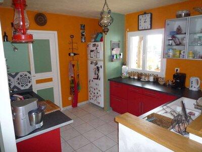Vente Maison 6 pièces 100m² La Ronde (17170) - Photo 2