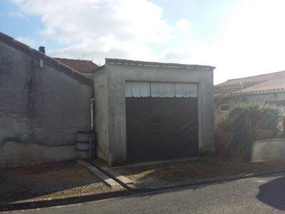 Vente Garage 5 pièces 120m² la laigne - Photo 2