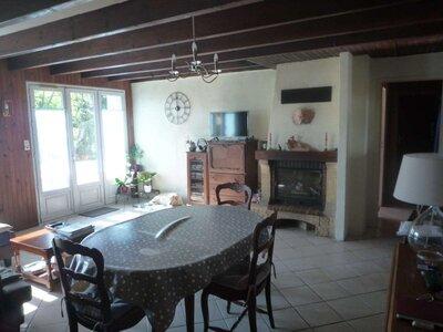 Vente Maison 4 pièces 85m² La Ronde (17170) - Photo 5