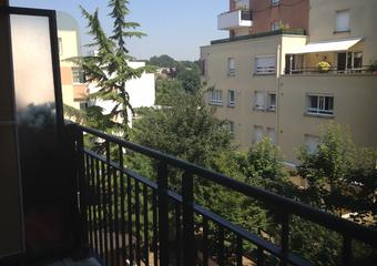 Location Appartement 2 pièces 40m² Chilly-Mazarin (91380)