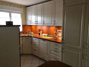 Vente Maison 6 pièces 110m² JUVISY SUR ORGE - photo