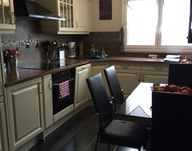 Location Appartement 3 pièces 65m² Morangis (91420) - photo