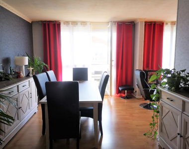 Vente Appartement 5 pièces 91m² CHILLY MAZARIN - photo