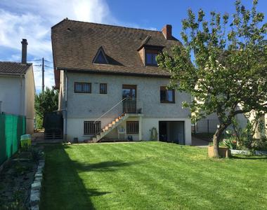 Vente Maison 6 pièces 125m² MORANGIS - photo