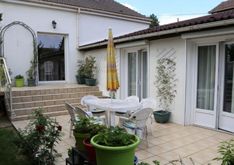 Vente Maison 6 pièces 100m² MORANGIS - photo