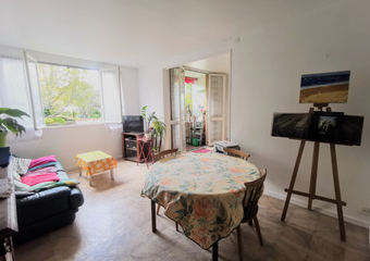 Vente Appartement 5 pièces 86m² CHILLY MAZARIN - Photo 1