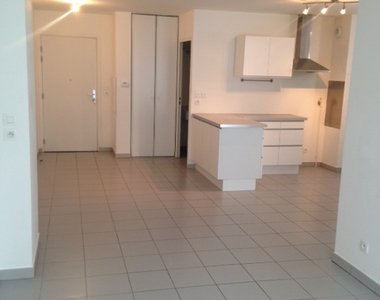 Location Appartement 2 pièces 51m² Chilly-Mazarin (91380) - photo