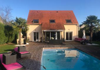 Vente Maison 5 pièces 125m² fontenay les briis - Photo 1
