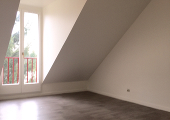 Location Appartement 1 pièce 22m² Longpont-sur-Orge (91310) - Photo 1