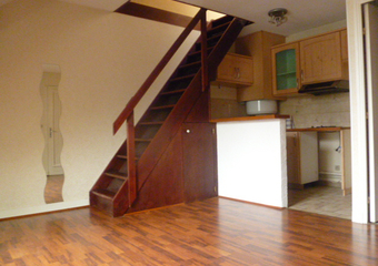 Location Appartement 2 pièces 24m² Chilly-Mazarin (91380) - photo