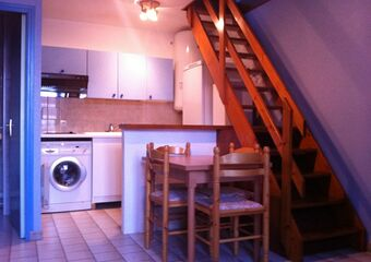 Location Appartement 2 pièces 26m² Chilly-Mazarin (91380) - photo