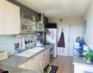 Vente Appartement 5 pièces 92m² CHILLY MAZARIN - photo
