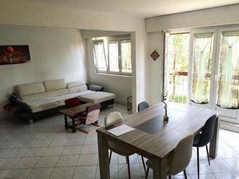 Vente Appartement 4 pièces 73m² CHILLY MAZARIN - photo