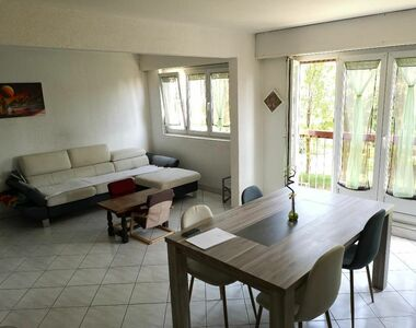 Vente Appartement 4 pièces 73m² CHILLY MAZARIN - photo